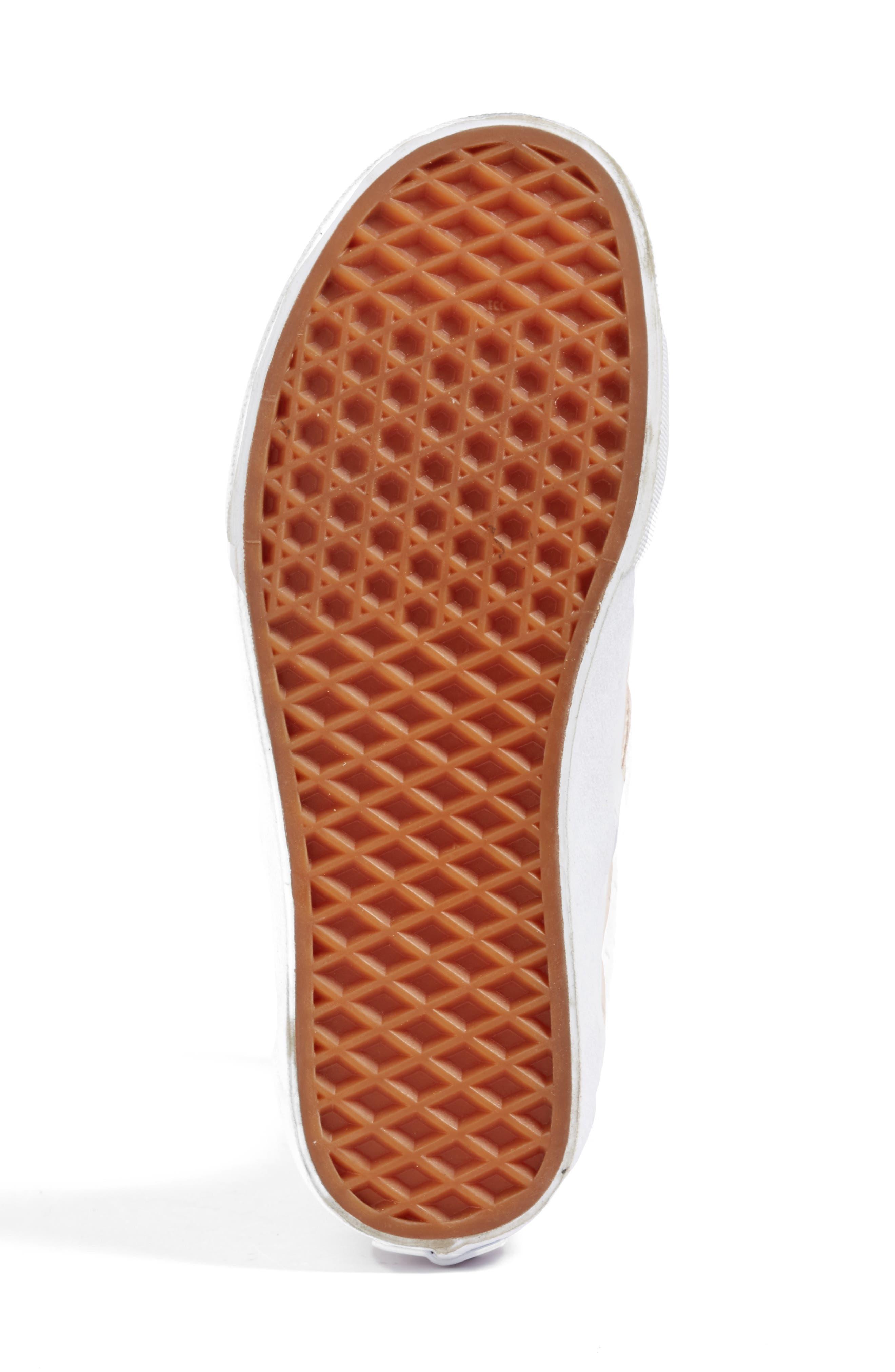 ,                             Classic Slip-On Sneaker,                             Alternate thumbnail 436, color,                             661