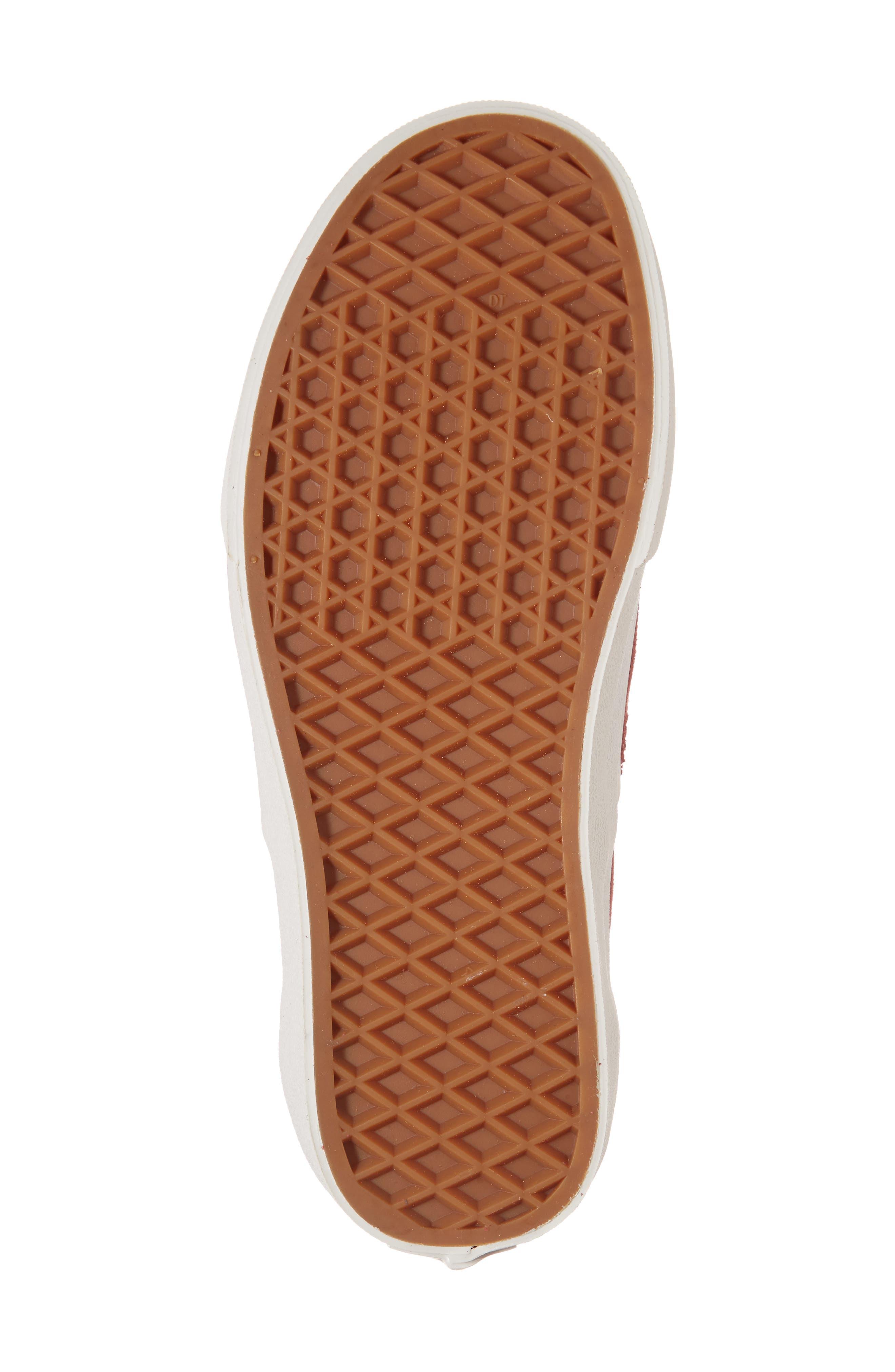 ,                             Classic Slip-On Sneaker,                             Alternate thumbnail 182, color,                             600