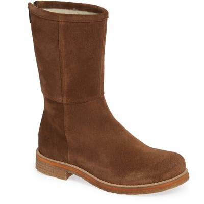 Bos. & Co. Bell Waterproof Winter Boot, Brown