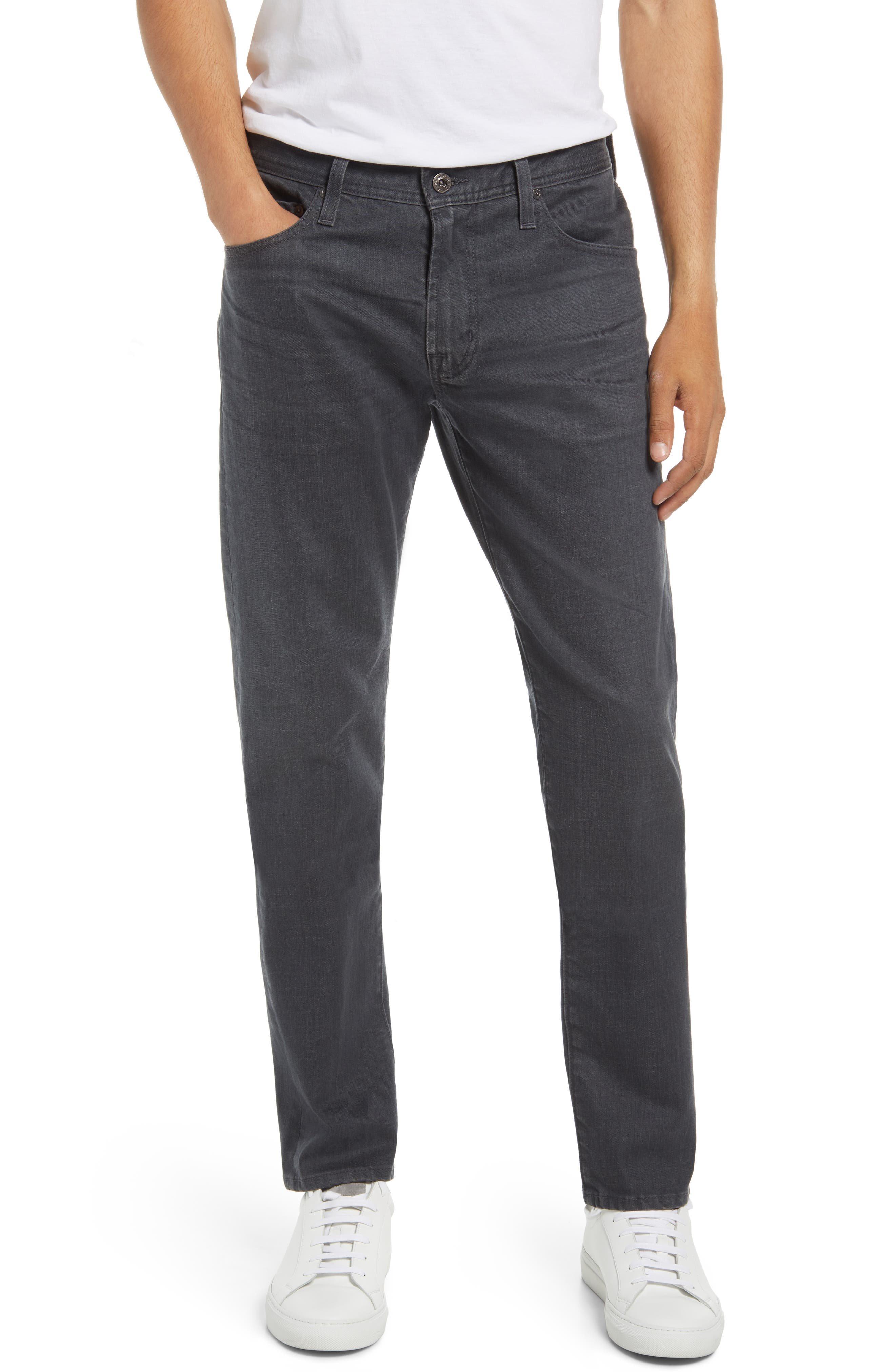 Tellis Slim Fit Jeans