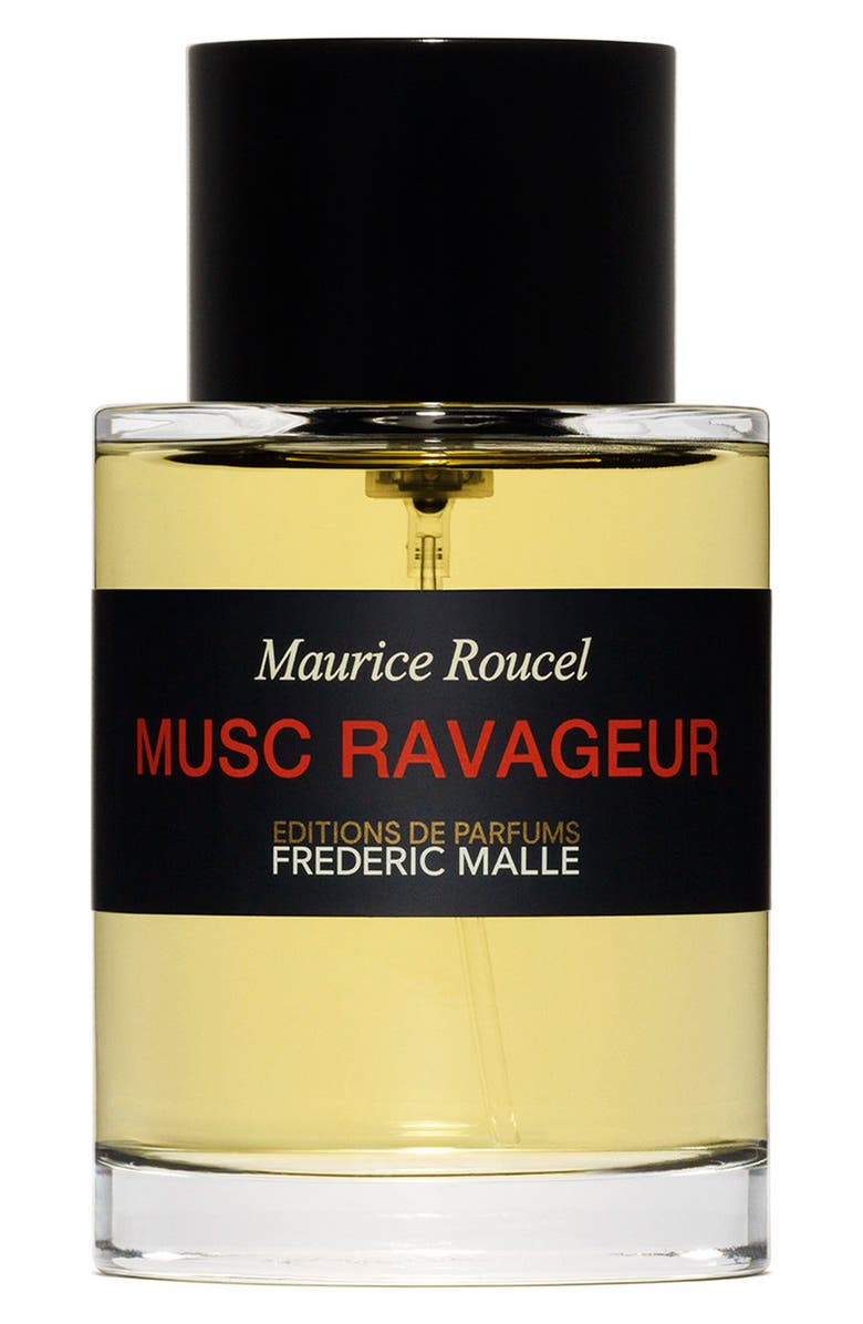 FRÉDÉRIC MALLE Editions de Parfums Frédéric Malle Musc Ravageur Parfum Spray, Main, color, NO COLOR