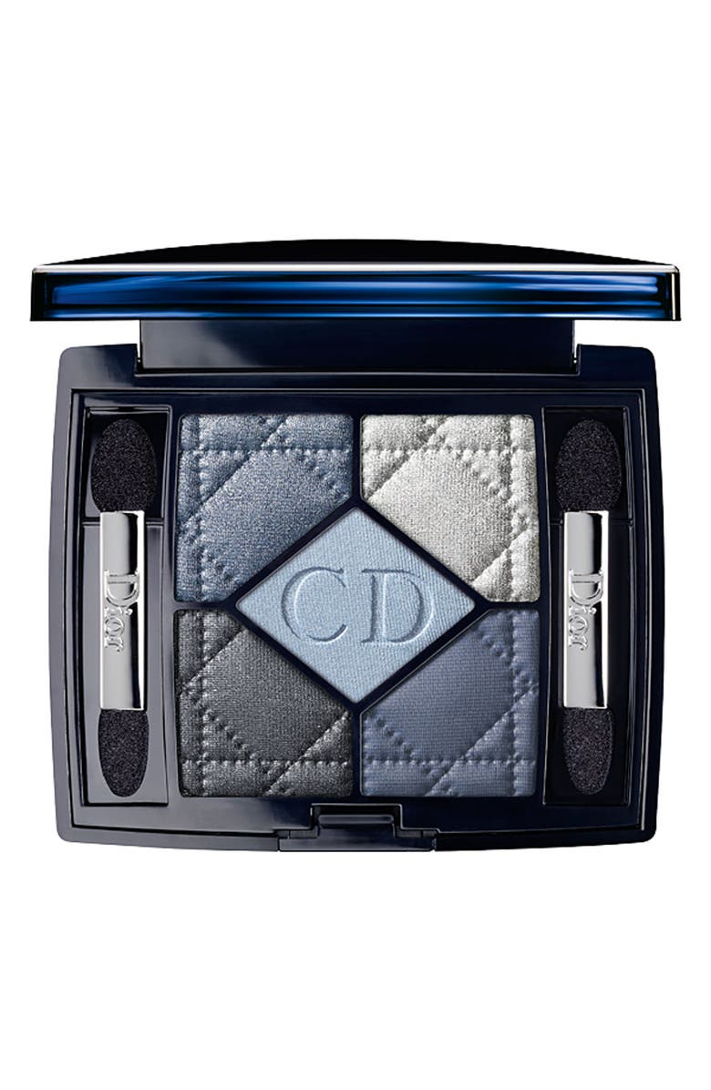 DIOR '5 Couleurs - New Look' Eyeshadow Palette, Main, color, 254