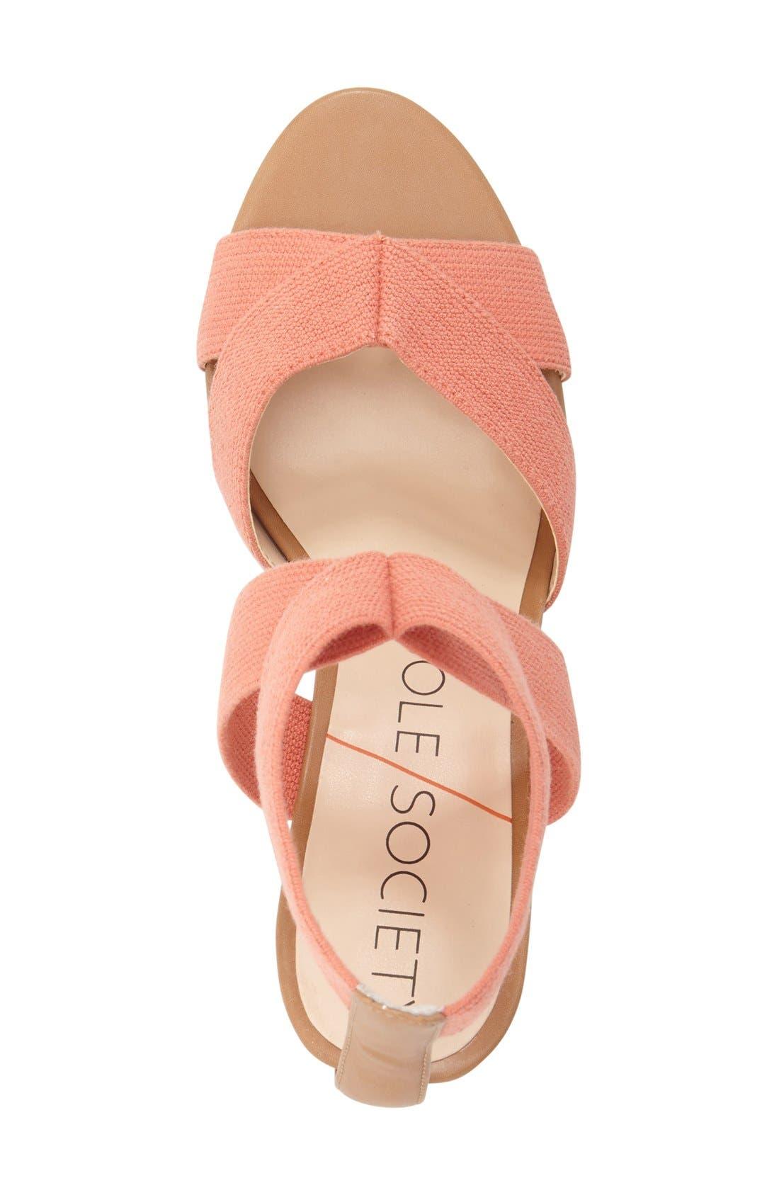 ,                             'Joesy' Block Heel Sandal,                             Main thumbnail 9, color,                             200