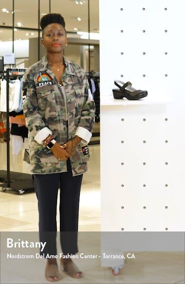 Tarah Slingback Sandal, sales video thumbnail