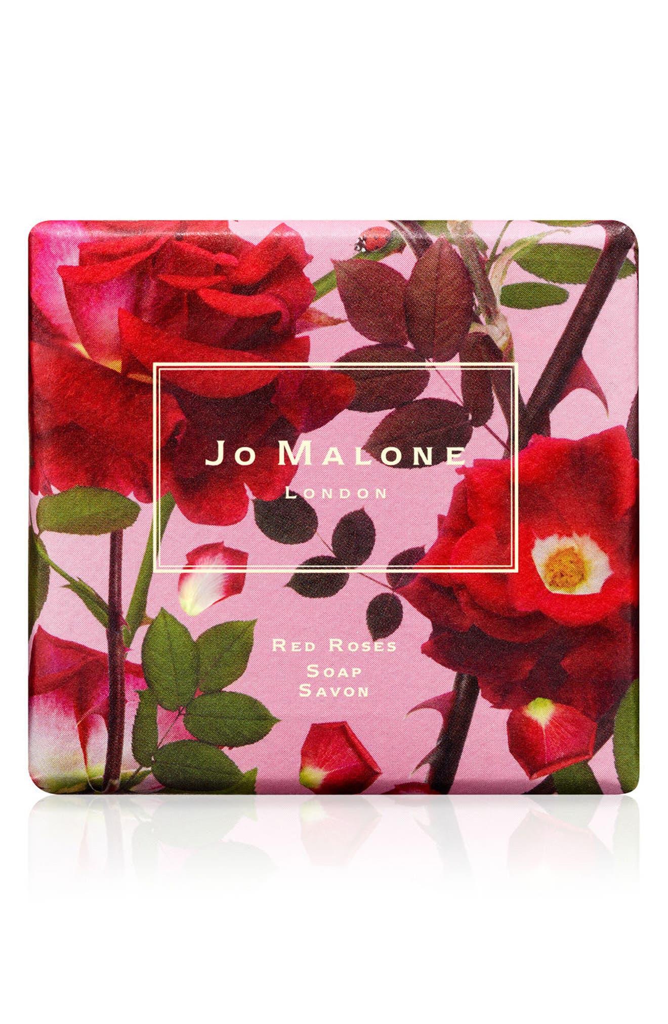 Jo Malone London(TM) Red Roses Soap