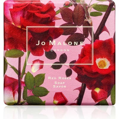 Jo Malone London(TM) Red Roses Soap
