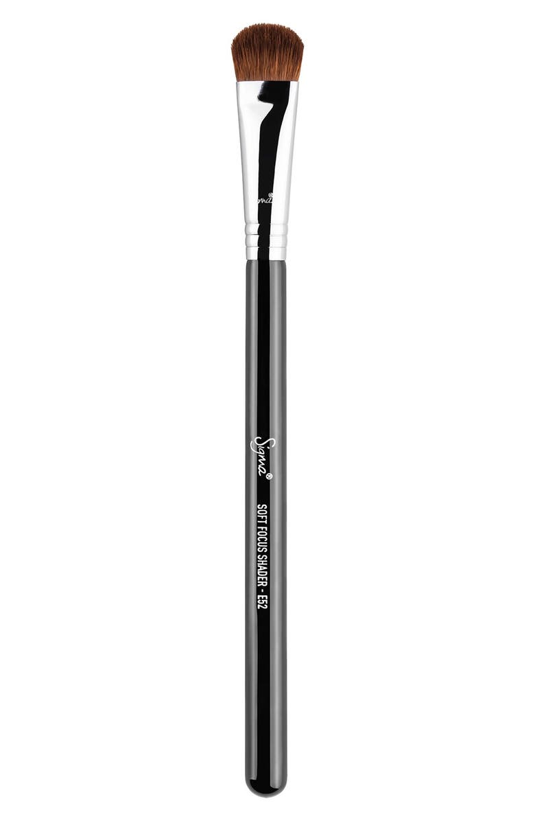 SIGMA BEAUTY E52 Soft Focus Shader<sup>™</sup> Brush, Main, color, NO COLOR