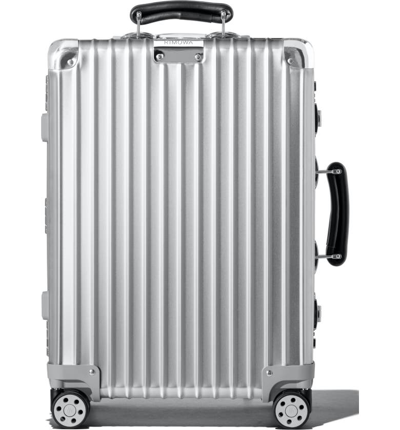 RIMOWA Classic 22-Inch Wheeled Suitcase, Main, color, 040