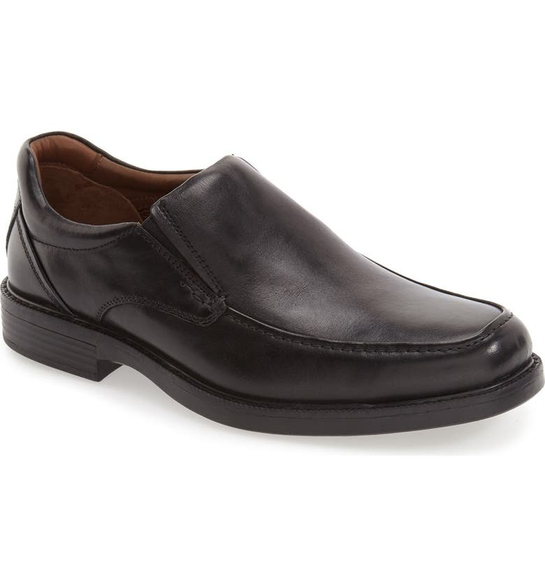 Johnston Murphy Stanton Waterproof Venetian Loafer Men