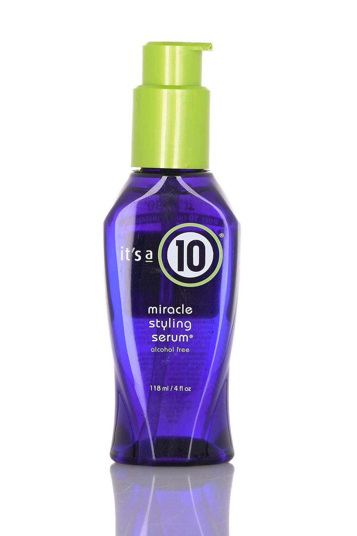 Image of ITS A 10 Miracle Styling Serum - 4 oz
