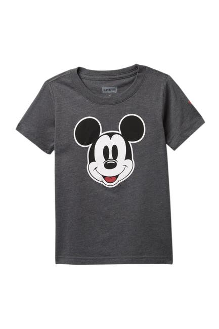 Image of Levi's x Disney Mickey Mouse T-Shirt