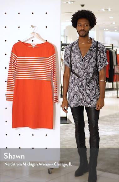 Long Sleeve Knit Dress, sales video thumbnail