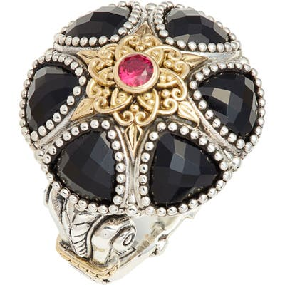 Konstantino Calypso Statement Ring