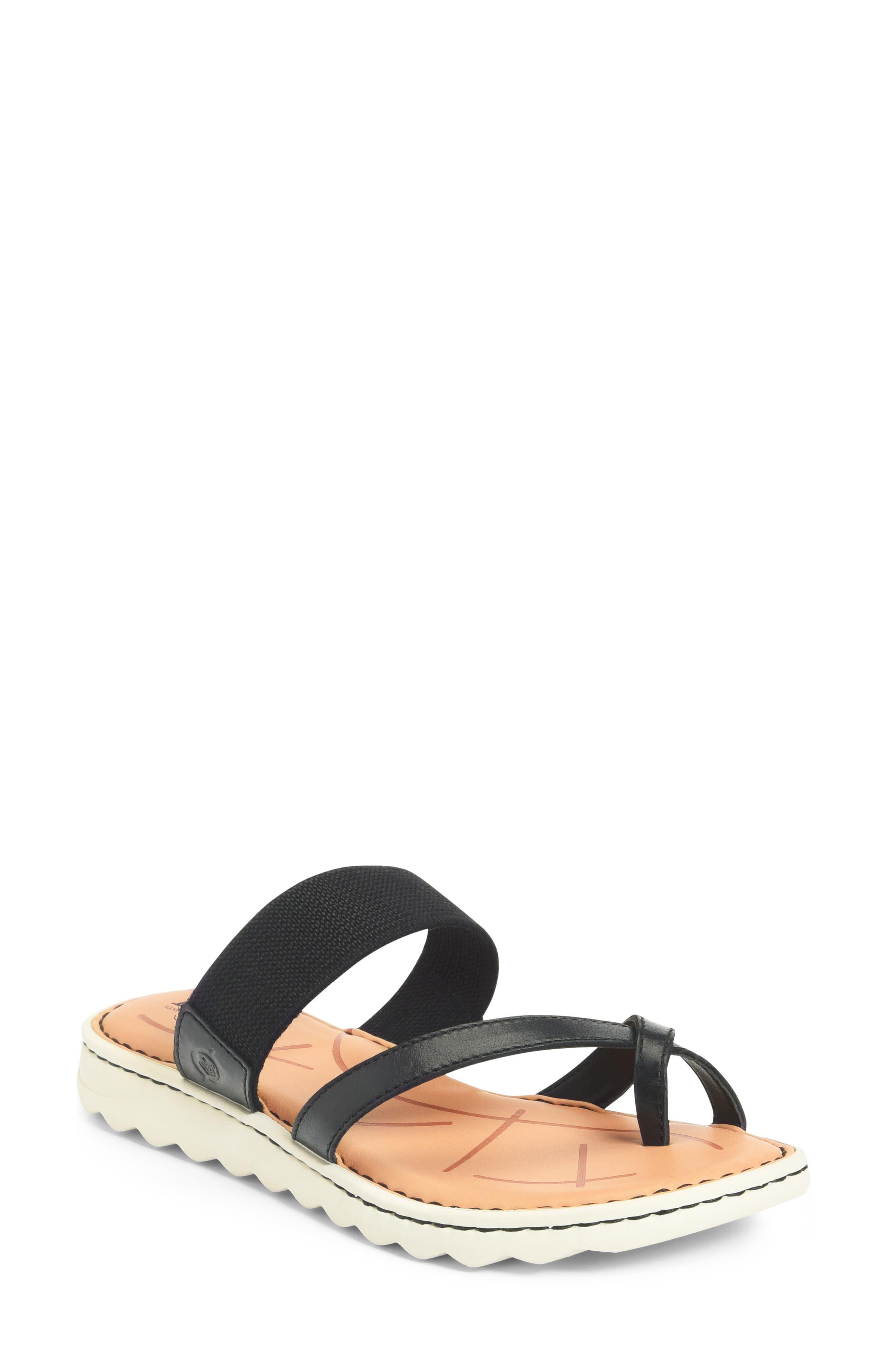 Women's B?rn Bay Slide Sandal