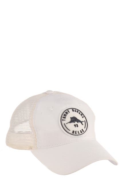 Image of Tommy Bahama Mesh Back Patch Cap