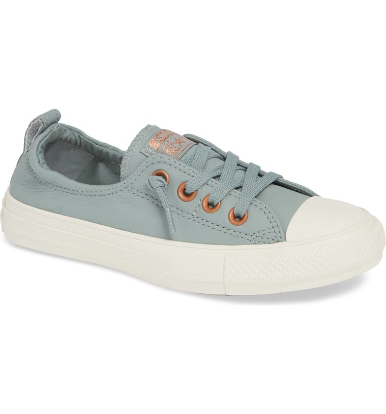 CONVERSE Chuck Taylor<sup>®</sup> 'Shoreline' Sneaker, Main, color, 301