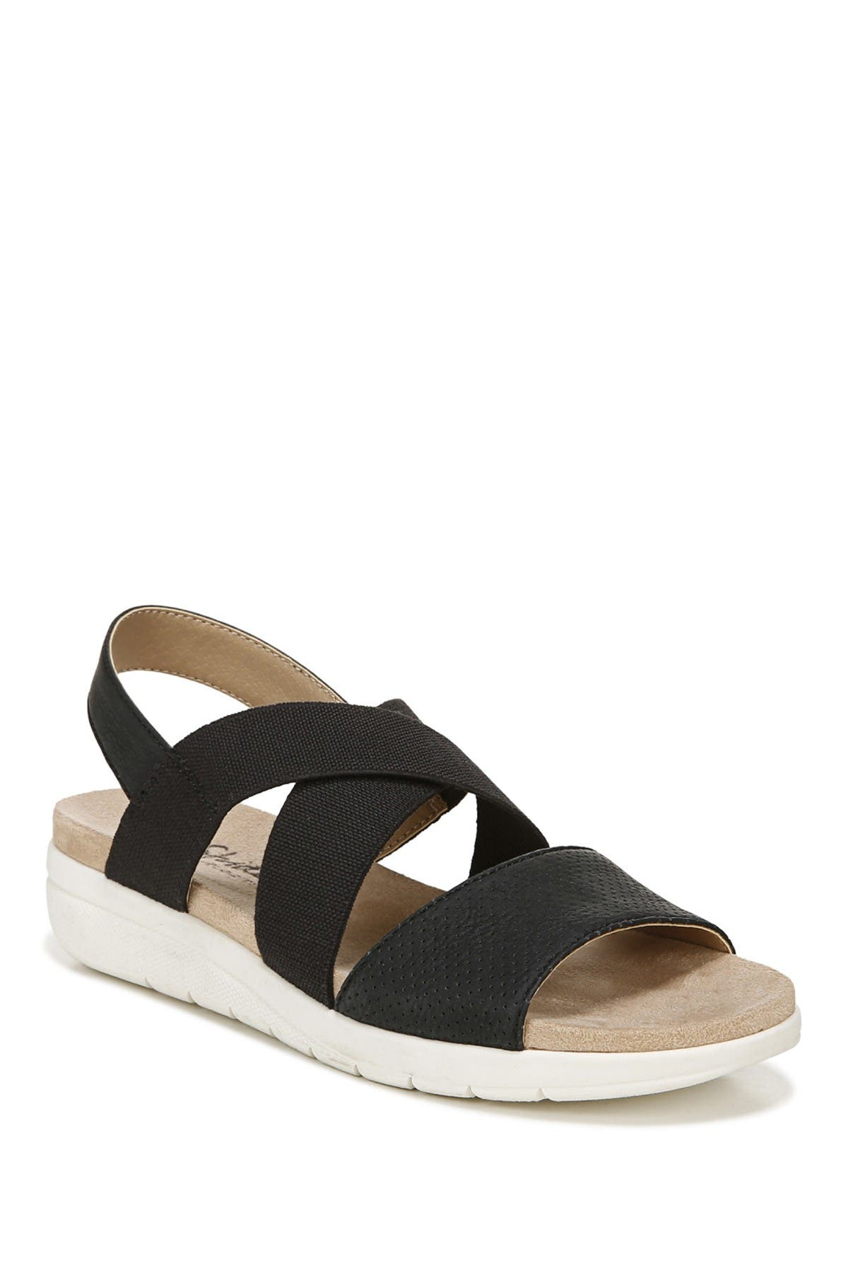 Image of LifeStride Plush Sandal