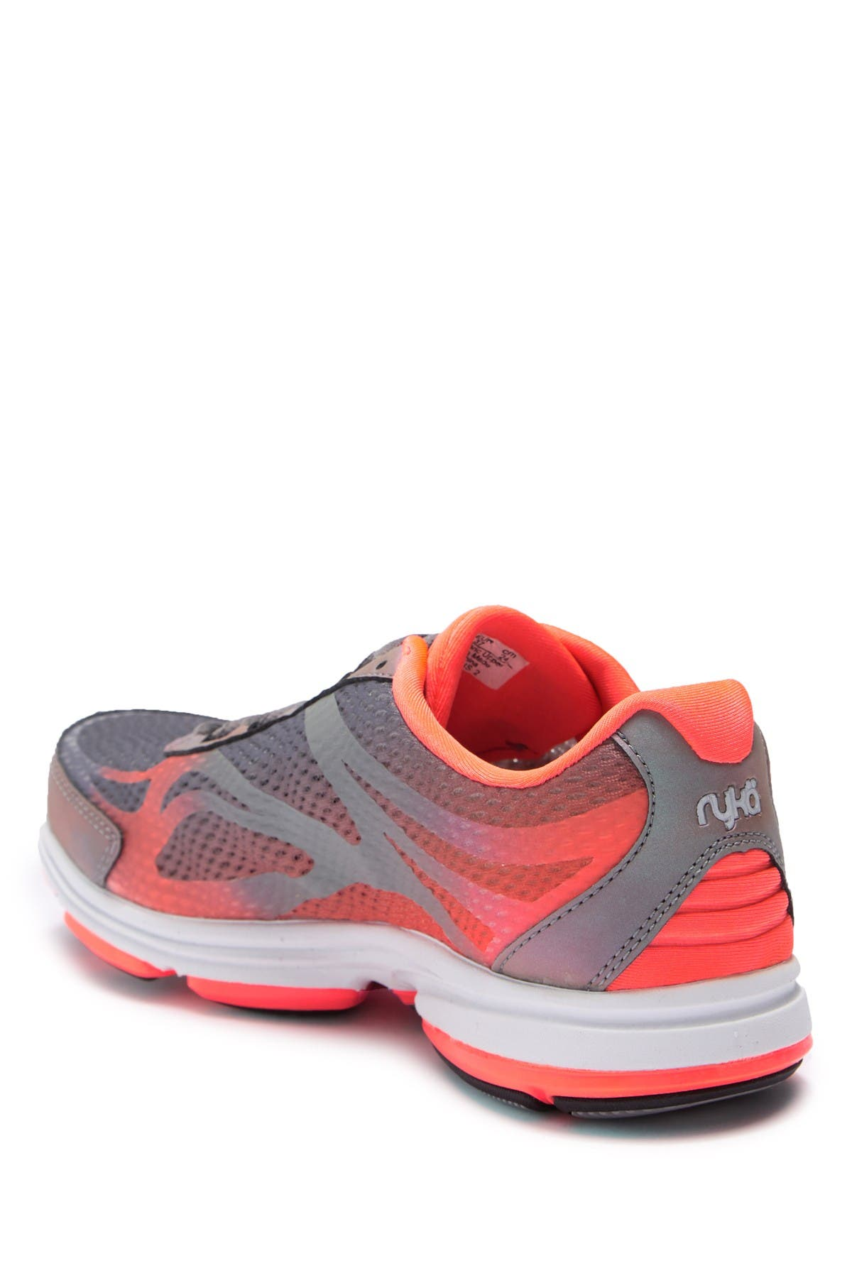 Image of Ryka Devo Plus 2 Walking Sneaker - Wide Width Available
