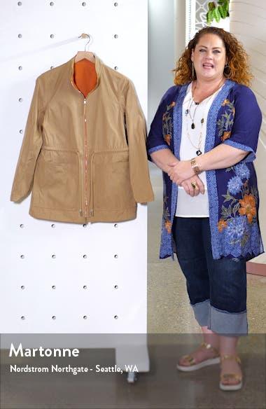 Reversible Palomina Jacket, sales video thumbnail