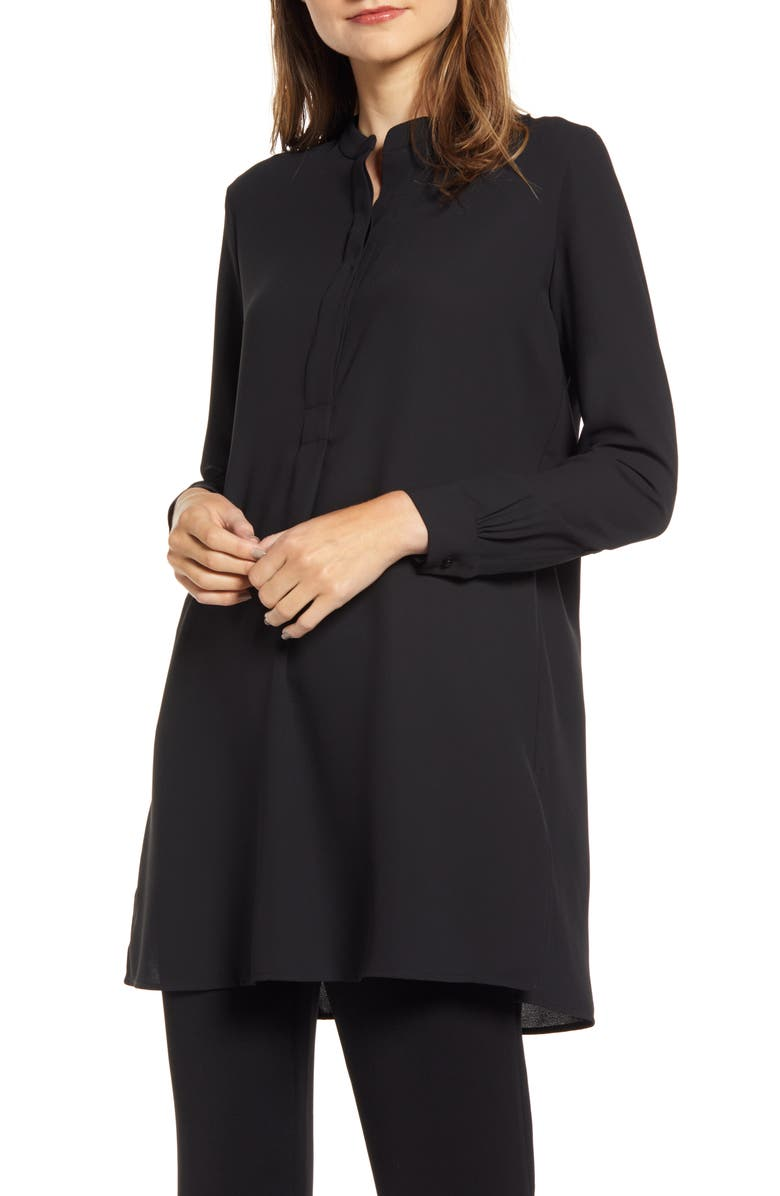 Tunic Shirt by Anne Klein