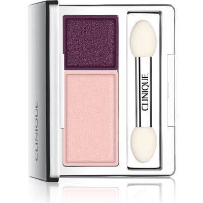 Clinique All About Shadow Eyeshadow Duo - Jammin
