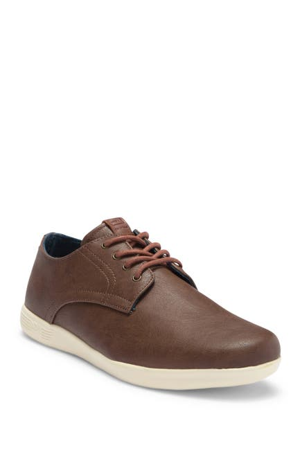 Image of Ben Sherman Presley Lace-Up Sneaker
