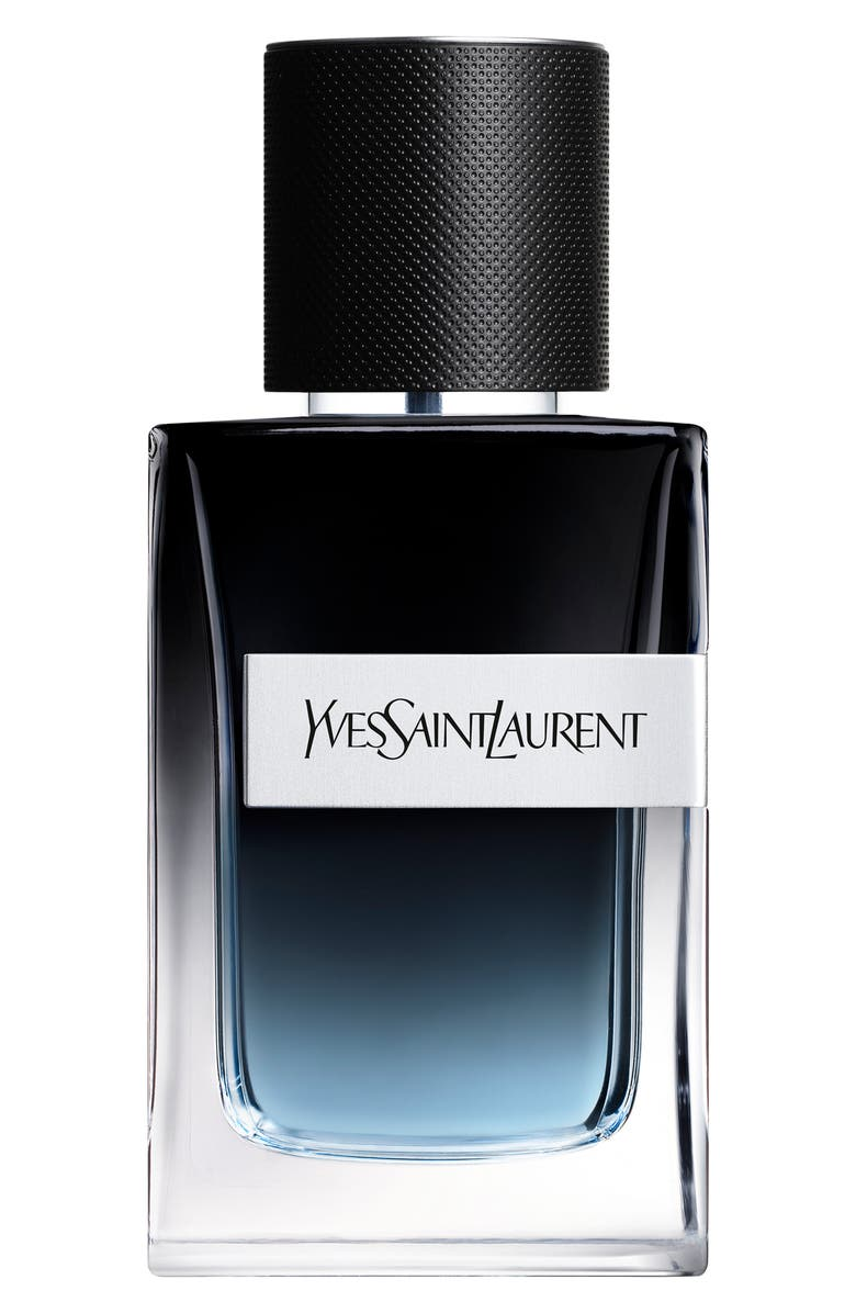 YVES SAINT LAURENT Y Eau de Parfum, Main, color, NO COLOR