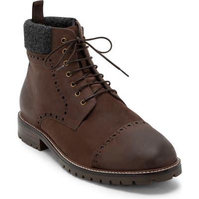 Blondo Kylen Waterproof Boot, Brown