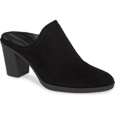 The Flexx Rock Me Mule- Black