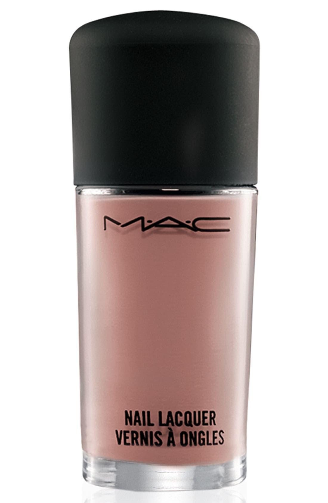 ,                             M·A·C Nail Lacquer,                             Main thumbnail 104, color,                             104