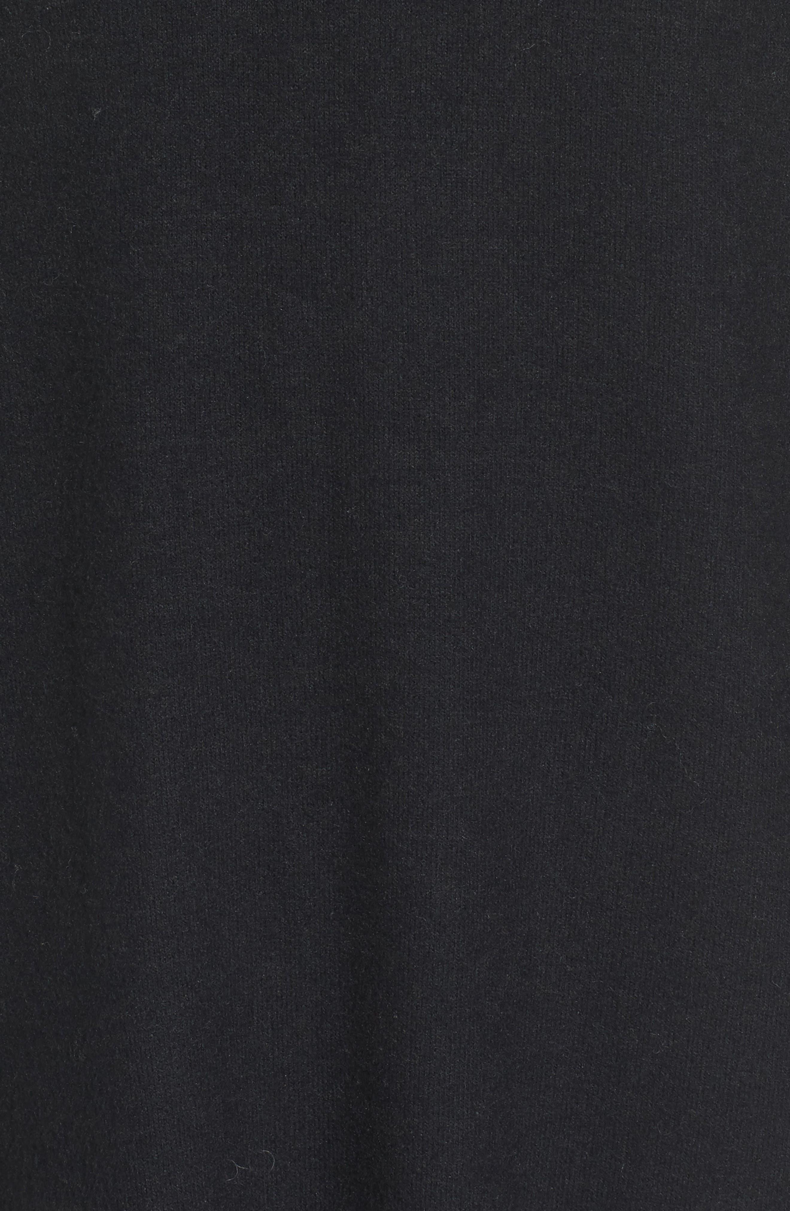 ,                             Cozy V-Neck Sweater,                             Alternate thumbnail 44, color,                             002