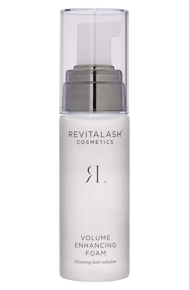 REVITALASH<SUP>®</SUP> Volume Enhancing Foam, Main, color, NO COLOR