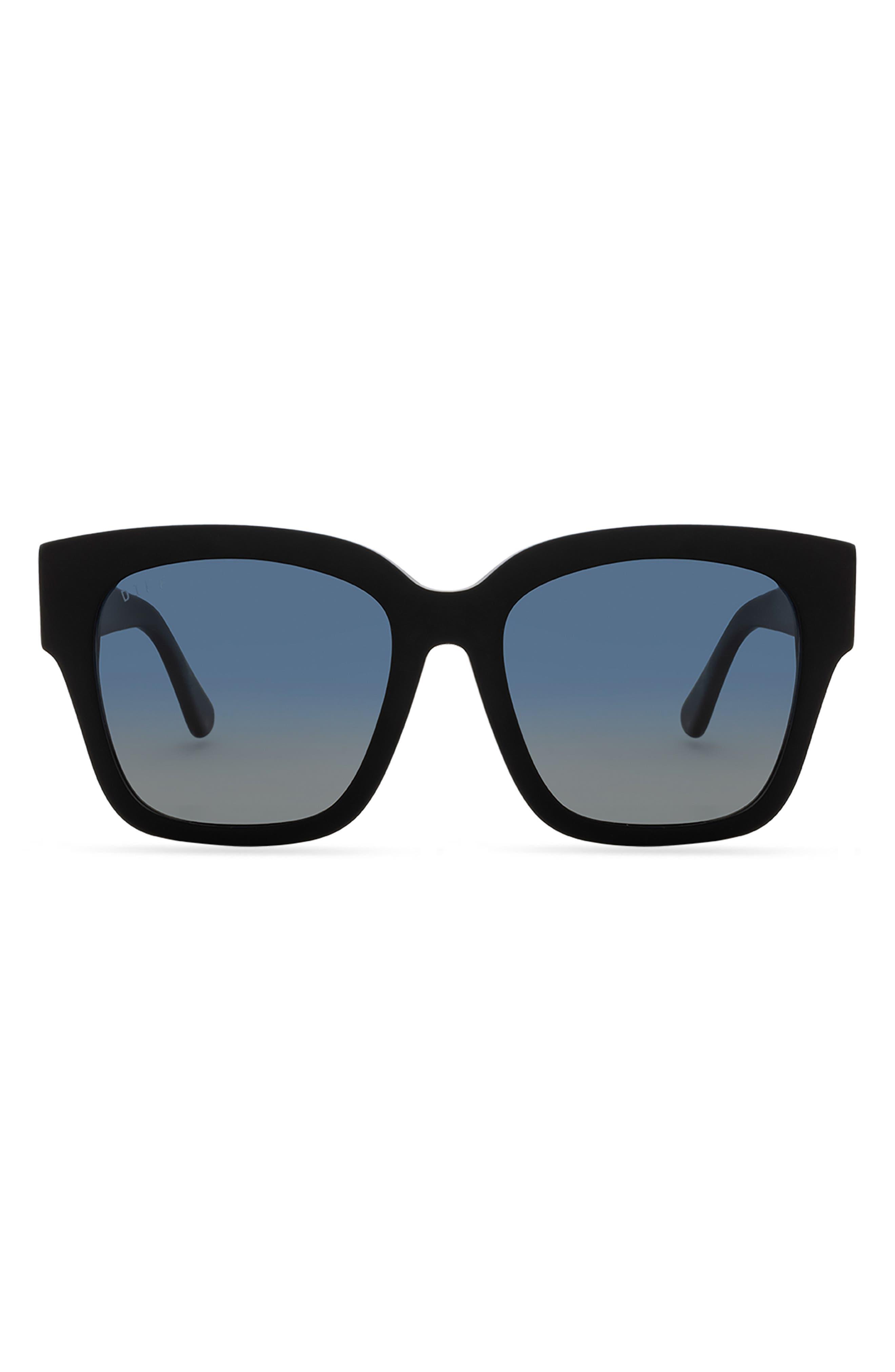 Bella Ii Square Sunglasses