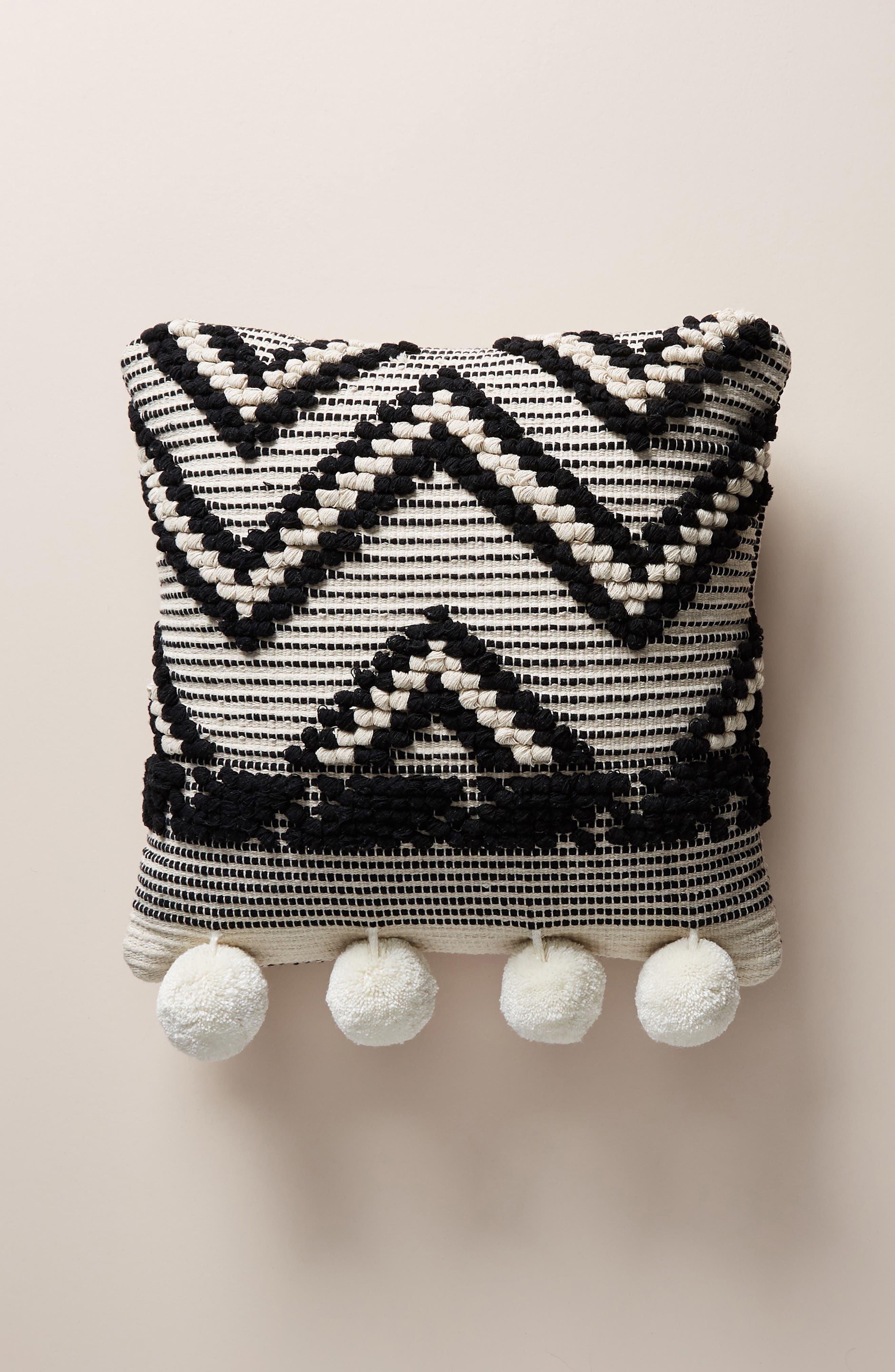 anthropologie astor accent pillow