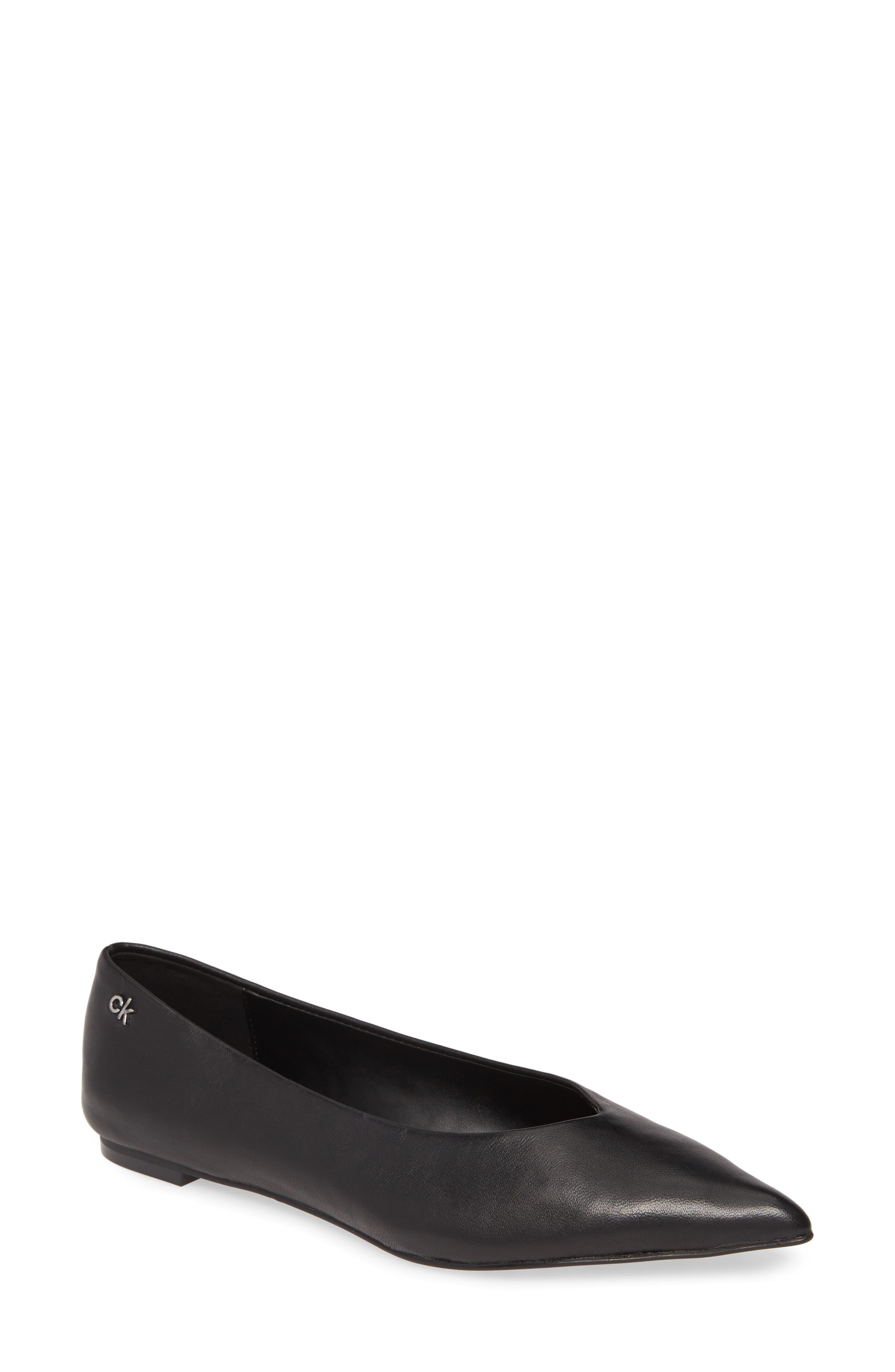 Calvin Klein Flats Marjon Skimmer Flat