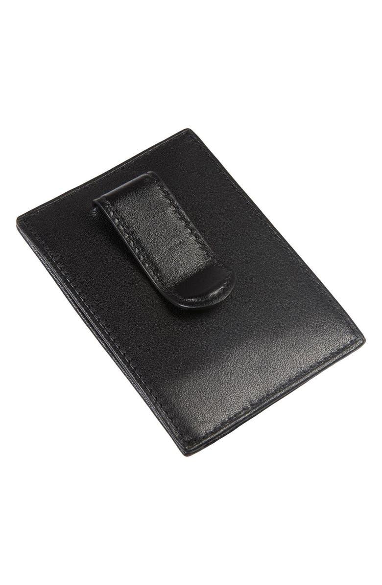 a3a33f3a5cecfc Tumi Delta - ID Lock™ Shielded Money Clip Card Case | Nordstrom