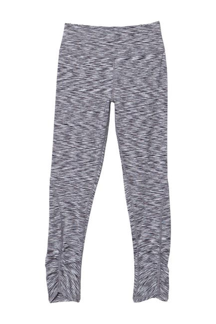 Image of Z by Zella Girl High Waist Ruched 7/8 Leggings