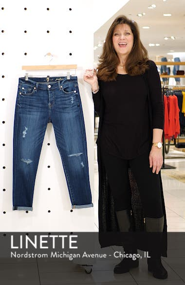 Josefina Boyfriend Jeans, sales video thumbnail