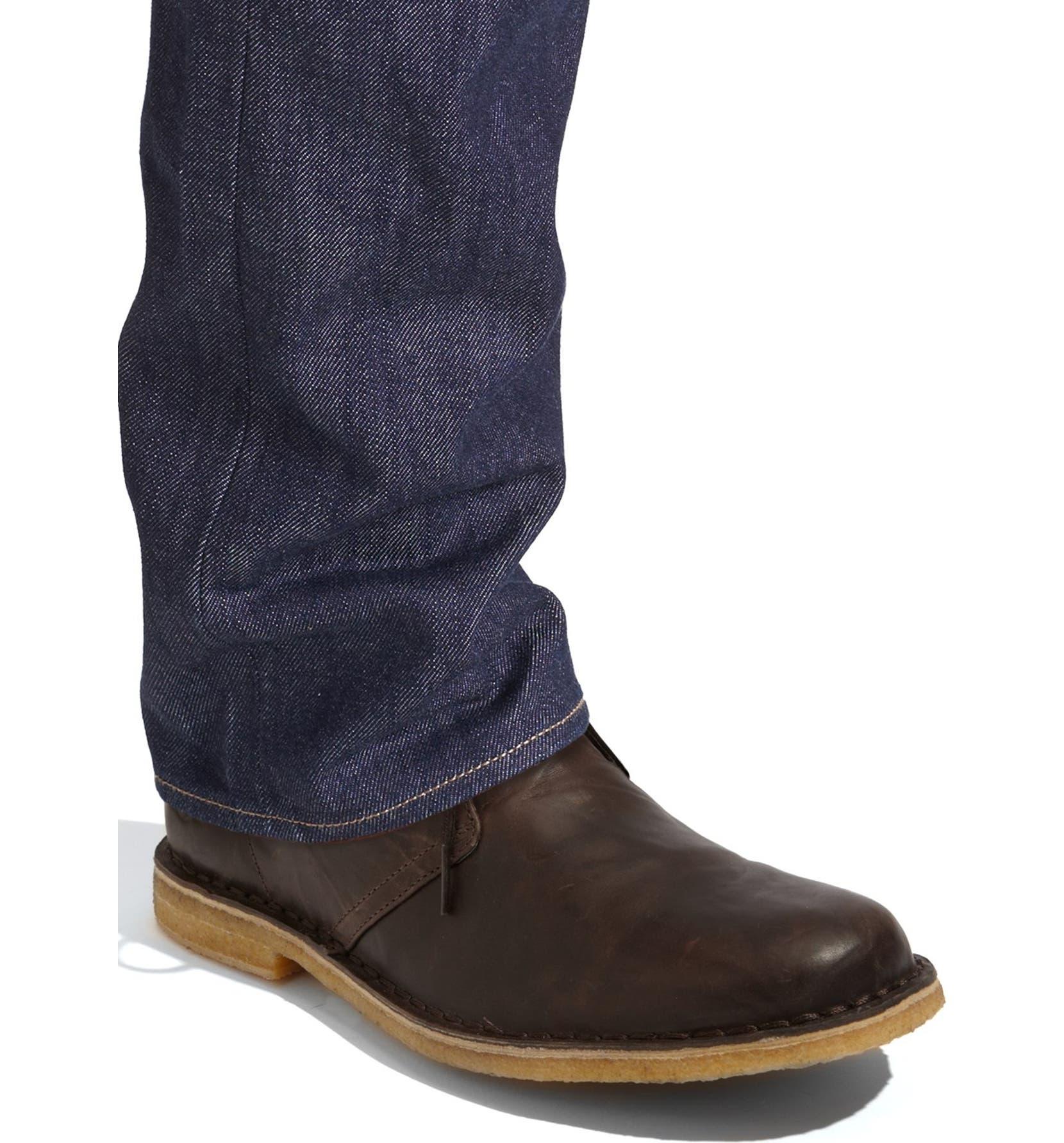 7c72b84cfa9 Leighton Chukka Boot