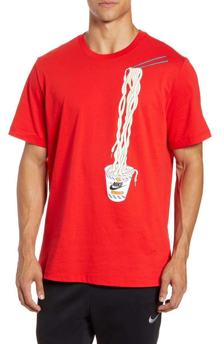 nike shirt graphics