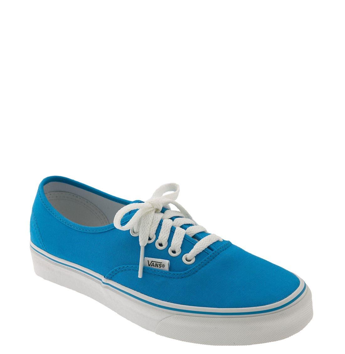 ,                             'Authentic' Sneaker,                             Main thumbnail 599, color,                             401