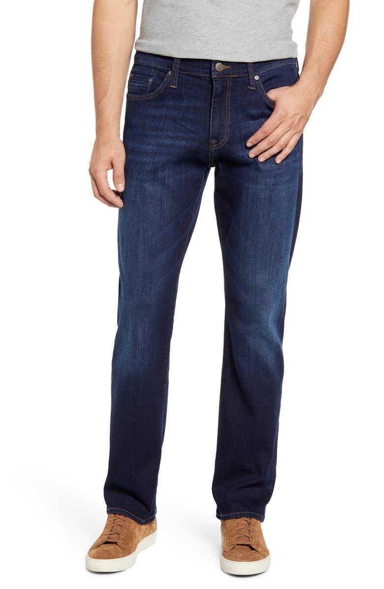 MAVI JEANS Matt Relaxed Fit Jeans, Main, color, 401
