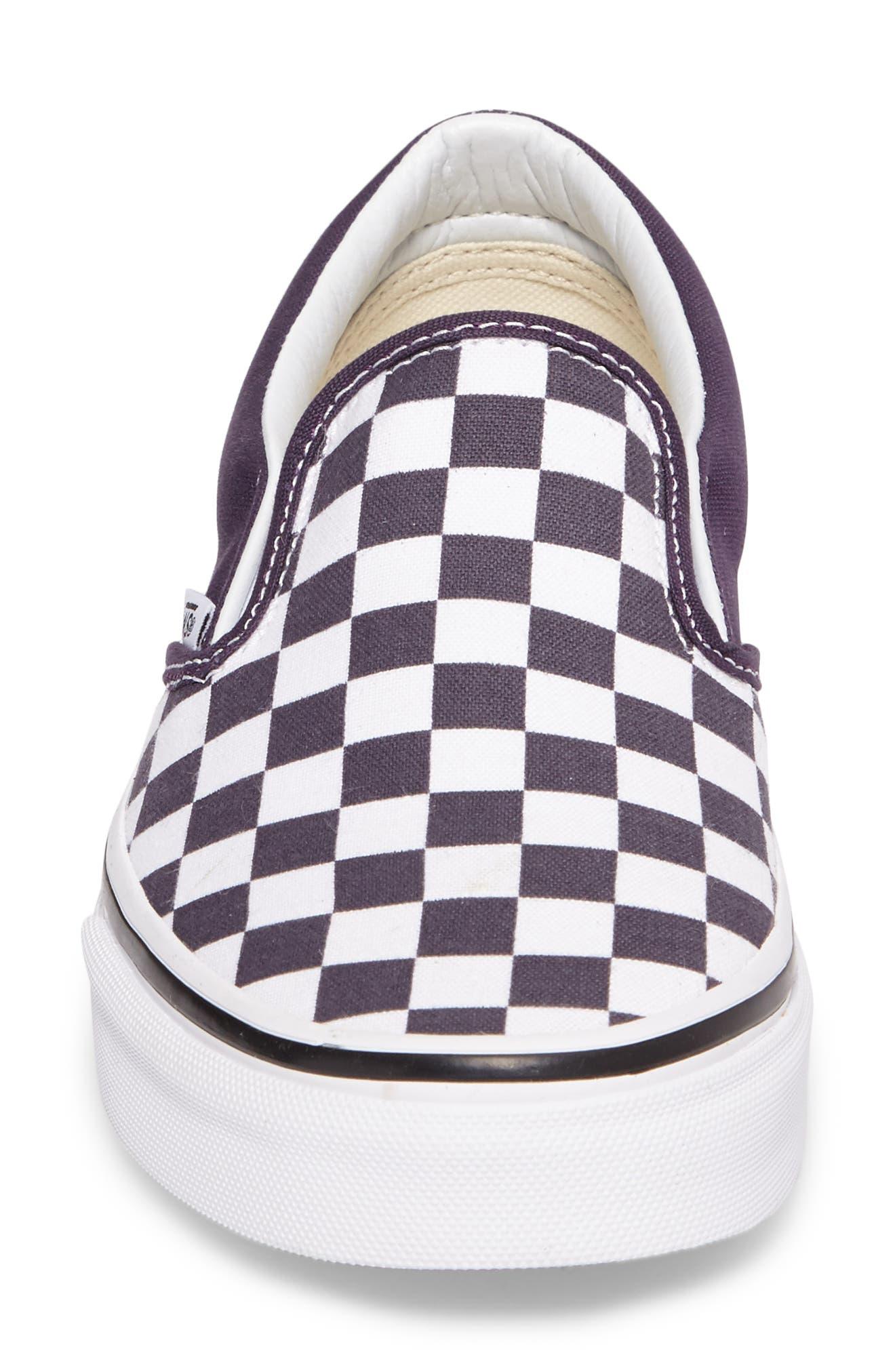 ,                             Classic Slip-On Sneaker,                             Alternate thumbnail 168, color,                             510