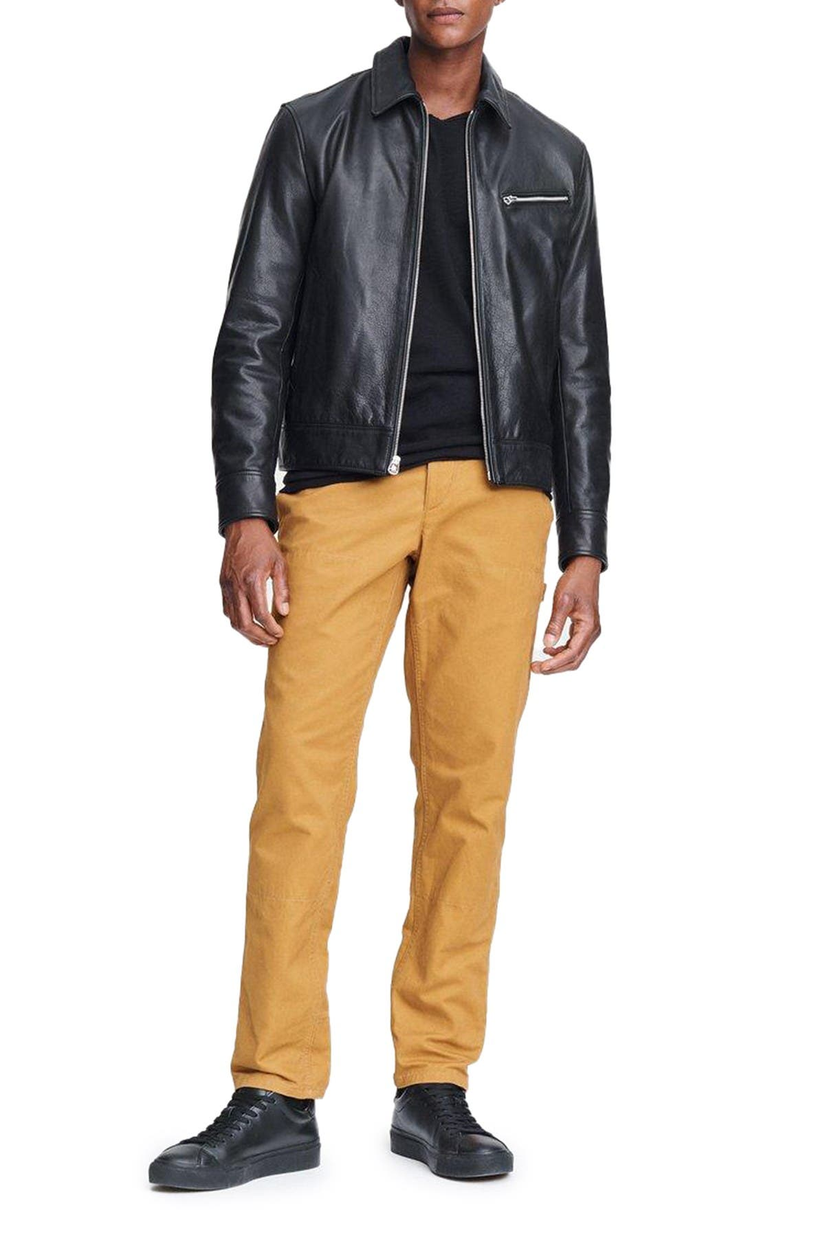 Image of Rag & Bone Chore Chino Pants