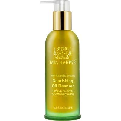 Tata Harper Skincare Nourishing Oil Cleanser
