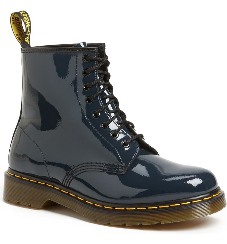 c0f84ffb23b Dr. Martens '1460' Patent Leather Boot | Nordstrom