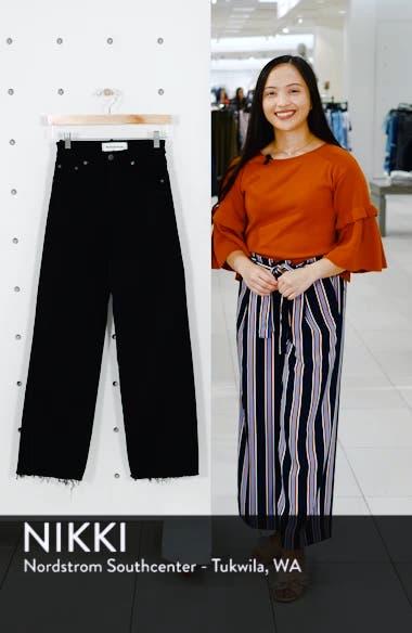 Stretch Crop Jeans, sales video thumbnail