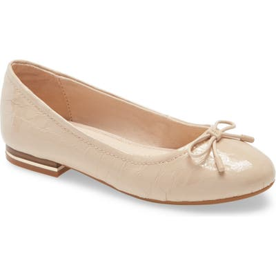 Kenneth Cole New York Balance Ballet Flat, Pink