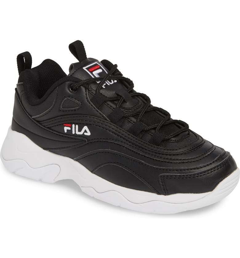 Check Out These Major Deals on Fila Layers Women's Sneakers
