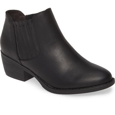 Bc Footwear Preach Vegan Bootie- Black